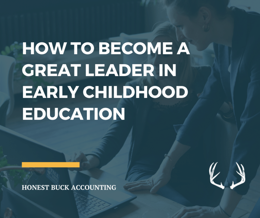 Early Childhood Leadership